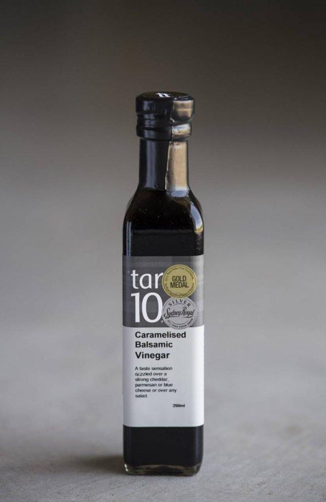 G - Tar 10 Caramelised Balsamic Vinegar