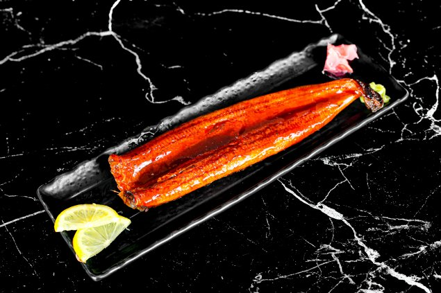 Smoked Eel (Sold Each)