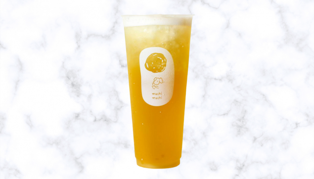 MACHI Pekoe Jasmine Green Tea (L)