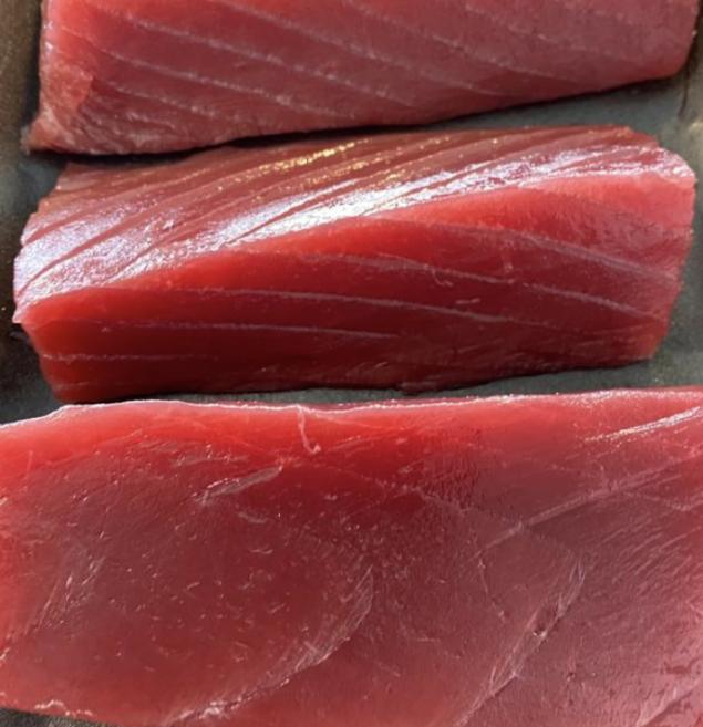 AKAMI Bluefin Tuna 250g