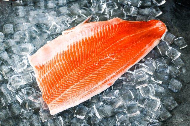 Ocean Trout Side Fillet (Min 1.1kg)