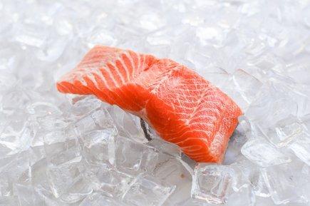 Ocean Trout Portion Skin On  (200g) Each