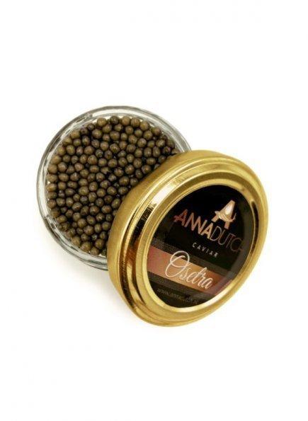ANNADUTCH Osetra Caviar 28g