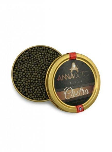 ANNADUTCH Osetra Caviar 50g