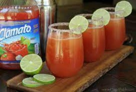 G - Clamato juice 946ml
