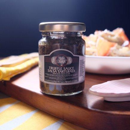 G - Umbria Truffle Sauce