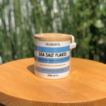 G - Olsson Salt JAR