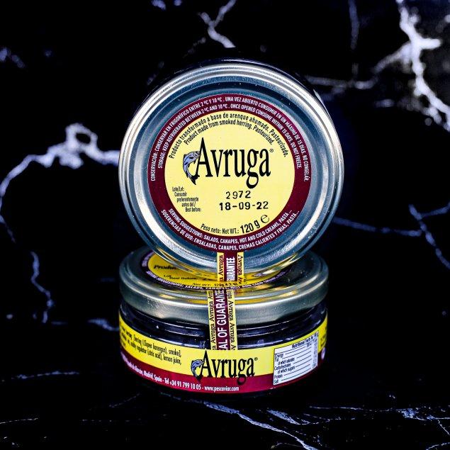 Avruga Caviar 120g