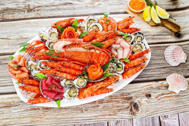 Fantastic Feast Platter