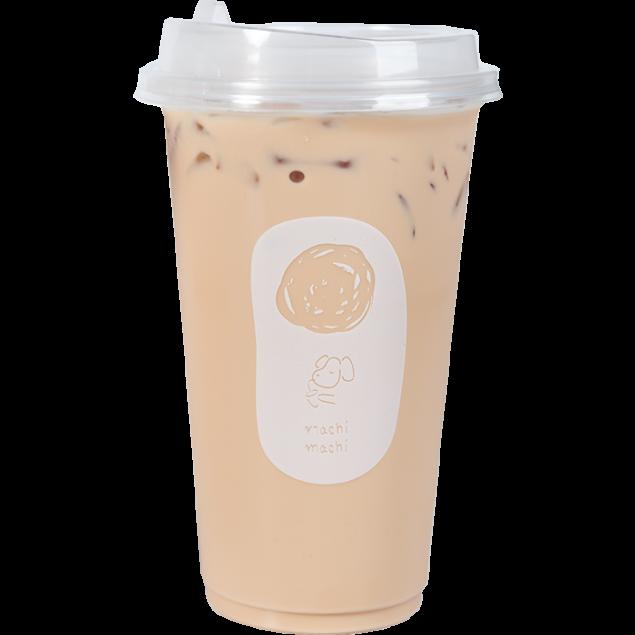 MACHI Black Milk Tea (L)