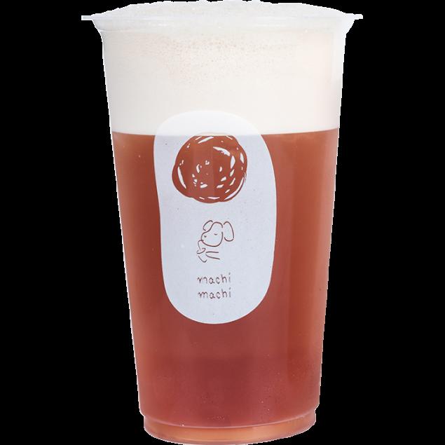 MACHI Tie Kwan Yin Oolong Tea (M)