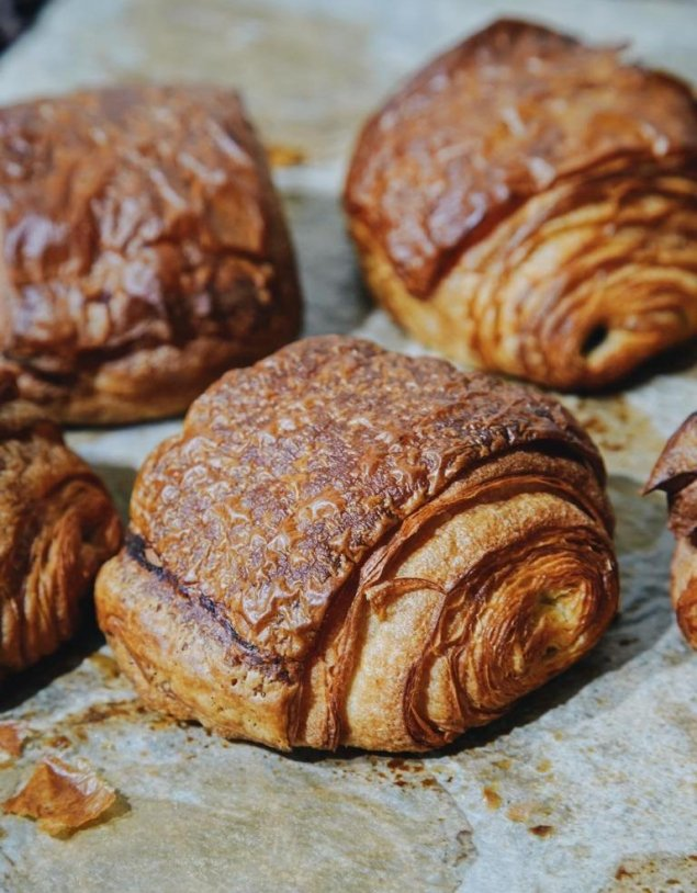 Croissant - Chocolate (Pack of 2)