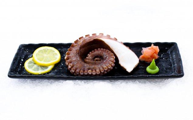 Octopus Sashimi 300g