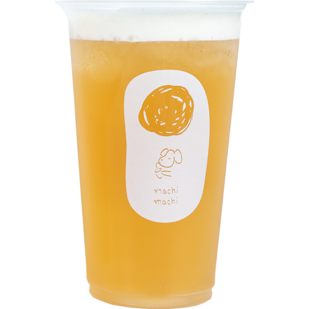 MACHI Pekoe Jasmine Green Tea (M)