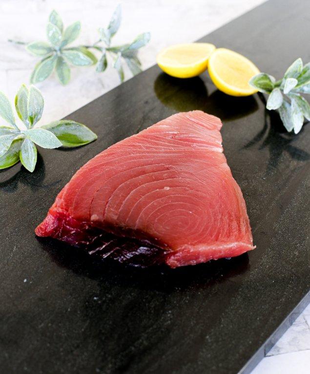 Tuna Steak (Min 300 gr) Each