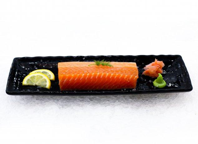 Tasmanian Salmon Sashimi 300g