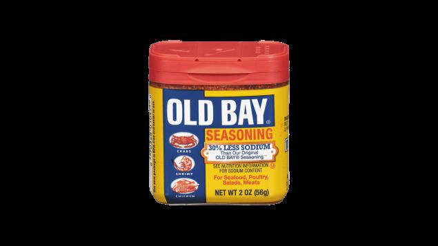 G - Old Bay Seasoning 56g